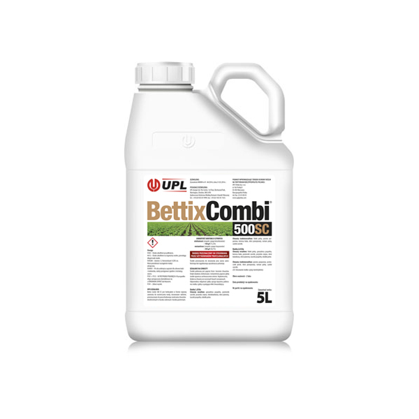 Bettix Combi 500 SC